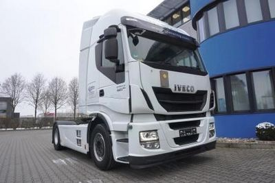 IVECO Stralis HI-WAY AS440 S48 T/P