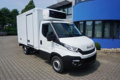 IVECO Daily 35S18 (3,5 Tonner)